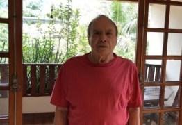 Stênio Garcia é dispensado da Globo e faz apelo para continuar na emissora – VEJA VÍDEO
