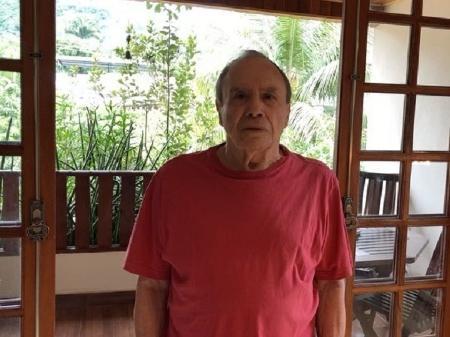 yttt - Stênio Garcia é dispensado da Globo e faz apelo para continuar na emissora - VEJA VÍDEO