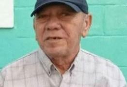 Morre Zé Lima, ex-prefeito da cidade de Borborema