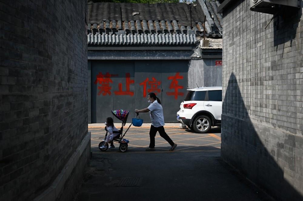 000 1qv1vd - 'Mentiras descaradas', diz China após Trump culpar país pela pandemia