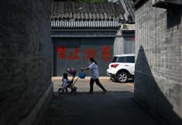 'Mentiras descaradas', diz China após Trump culpar país pela pandemia