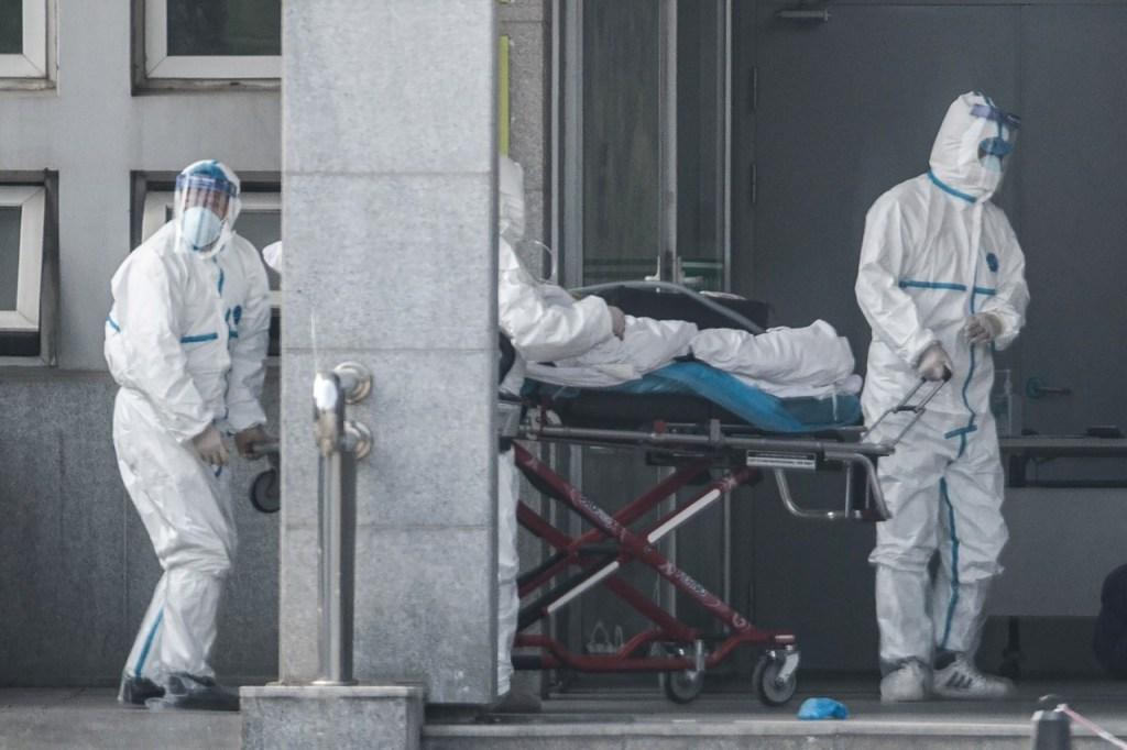 000 1nv9jq 1 1024x682 - Brasil tem quase 2,6 mil mortes e mais de 40 mil casos confirmados