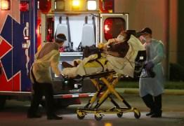 1.169 EM 24H: EUA têm recorde mundial de mortos por Covid-19