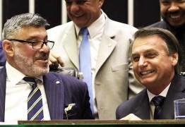 Alexandre Frota lança campanha de ataque a Bolsonaro nas redes sociais