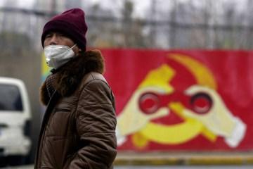 15851419175e7b589ddb760 1585141917 3x2 lg - CAMPANHA DE DESINFORMAÇÃO: China teria escondido extensão e gravidade da epidemia do coronavírus, diz relatório