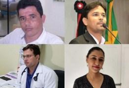 Governador muda direções dos Hospitais Clementino Fraga, Maternidade Frei Damião e do Centro de Reabilitação de Sousa