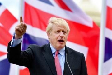1 d5bd0c11w4wt1wtstn11sf9ij 12877077 - Primeiro-ministro britânico Boris Johnson piora e é transferido para UTI
