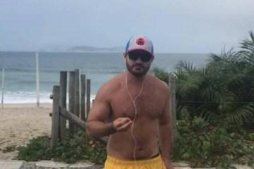 1 whatsapp image 2020 04 07 at 13 46 31 16589854 - Apresentador da GloboNews caminha na praia e recebe críticas de telespectador - VEJA VÍDEO