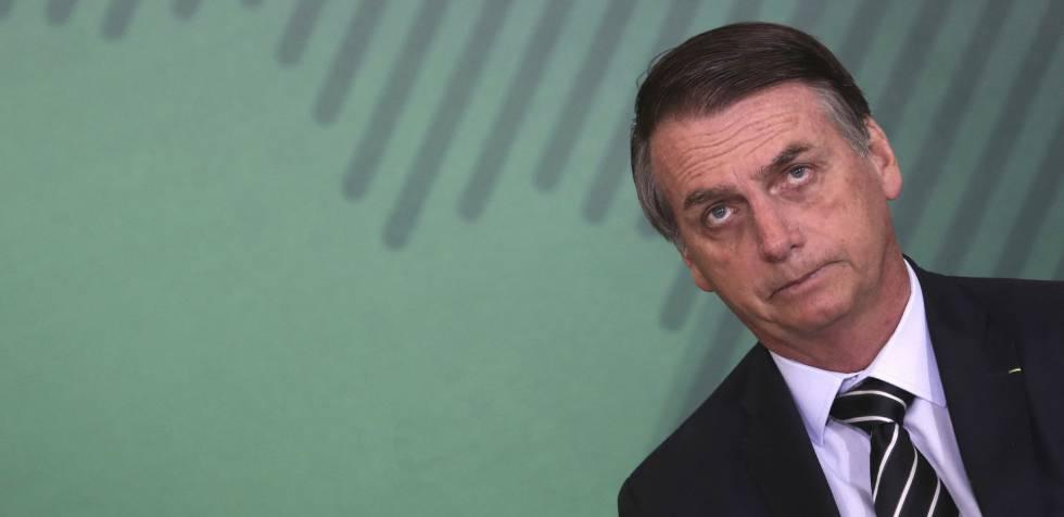 200124 Bolsonaro6 - 'E daí? Lamento, quer que eu faça o quê?', diz Bolsonaro sobre recorde de mortos por coronavírus; VEJA VÍDEO
