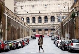 """Itália prepara suspensão """"gradual e controlada"""" das restrições"""