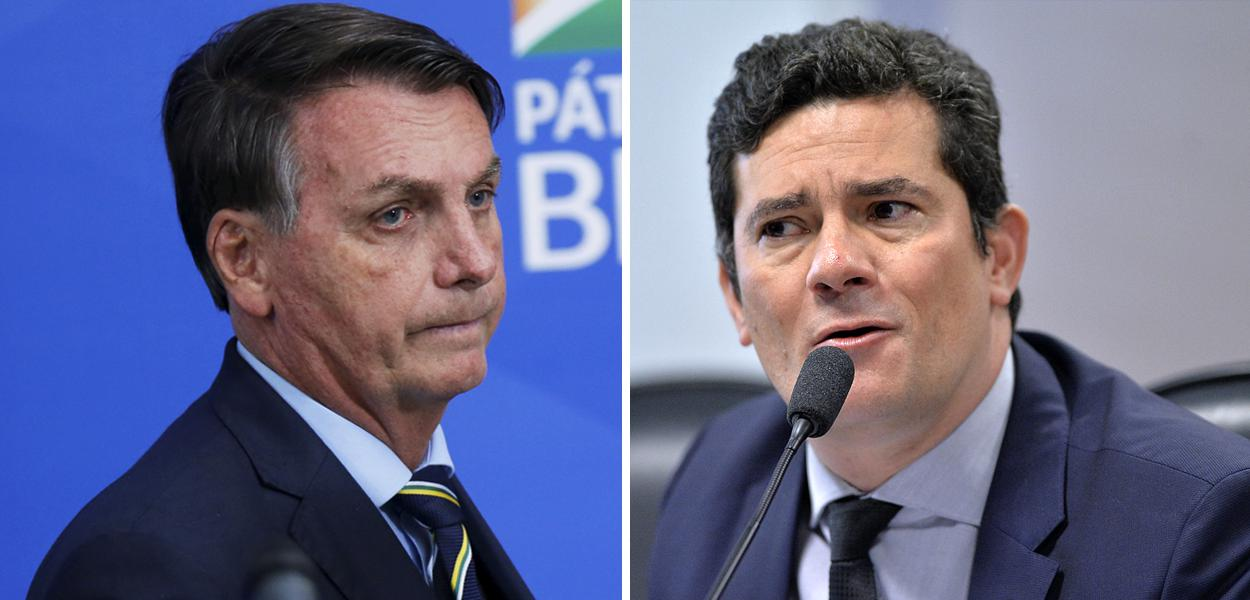 Militares advertem Bolsonaro que demissão de Moro pode levar ao impeachment
