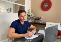 TRATAMENTO DA COVID-19: Veneziano lamenta postura de Bolsonaro que deixou o Brasil de fora da Aliança Global