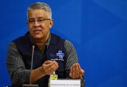 Saúde pede que São Paulo, Rio, Fortaleza e Manaus não flexibilizem isolamento