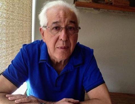 37659647580004753650000 - O ÚLTIMO ADEUS: na presença de parentes e amigos, corpo do advogado Levi Borges é cremado em Cabedelo
