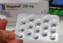 Pesquisa americana revela que Cloroquina eleva risco de morte por covid-19