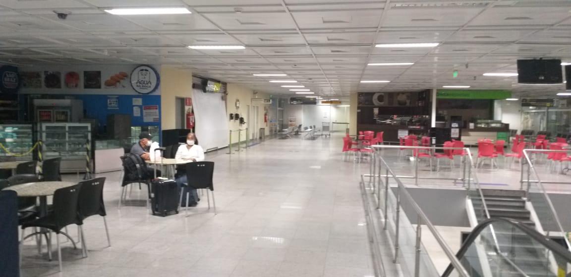 6334d3ad 894b 4c42 a230 88b1021797f4 - Justiça Federal atende pedido do Procon de Bayeux e impede reabertura do comércio no Aeroporto Castro Pinto