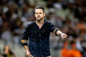 Dirigente do Bota-PB nega interesse em ex-treinador de Ceará e Campinense