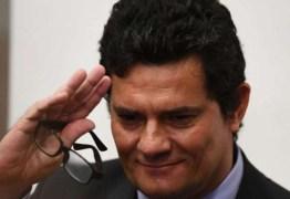 VAI ENTREGAR? Moro tem áudios de conversas com Bolsonaro