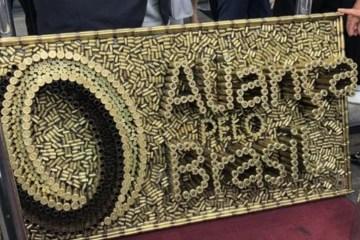 ALIANÇA PELO BRASIL: Sem assinaturas suficientes, partido de Bolsonaro está fora das eleições