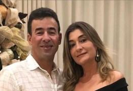 MACHUCADA E SEM OS DENTES: empresária Taciana Ribeiro Coutinho se entrega após matar o marido e relata agressões