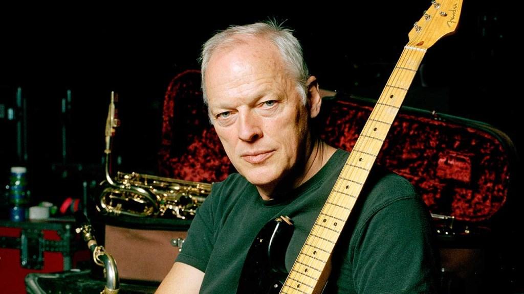 David gilmour 1024x576 - HOMENAGEM A LEONARD COHEN: David Gilmour, do Pink Floyd, fará live nesta quinta-feira