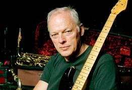 HOMENAGEM A LEONARD COHEN: David Gilmour, do Pink Floyd, fará live nesta quinta-feira