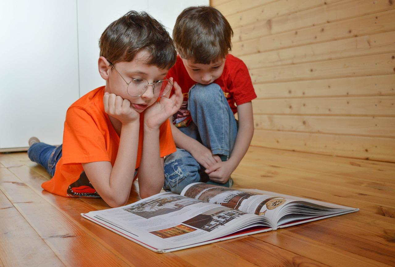 FOTO 3 2 - Em homenagem a Monteiro Lobato, 18 de abril é considerado o Dia Nacional do Livro