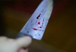 Adolescente é morto a facadas, em Campina Grande