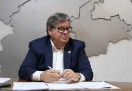 João Azevêdo anuncia que está alugando o antigo Hospital Santa Paula com mais 150 leitos para atendimento aos casos de Covid-19