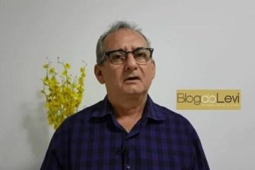 José Célio de Figueiredo foto 2 - ELEIÇÕES 2020: Célio assina ficha de filiação ao PSC, partido ligado ao clã Gadelha; VEJA VÍDEO
