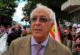 Em nota, deputado João Henrique e Edna Henrique lamentam morte do defensor público Levi Borges