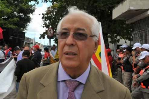 LEVI BORGES - Em nota, deputado João Henrique e Edna Henrique lamentam morte do defensor público Levi Borges