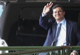 URGENTE: Após ameaça de troca na PF, Moro pede demissão do Ministério da Justiça