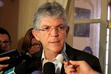 Ricardo Coutinho 1 - PSB banido do legislativo pessoense. Ecos do desgaste de Coutinho