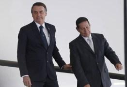 WhatsApp Image 2020 04 04 at 12.13.39 - Aja presidente e se não puder, passe a faixa para Mourão e ele fará o que o povo quer! - Por Rui Galdino