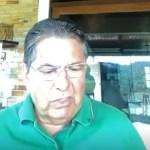 WhatsApp Image 2020 04 04 at 19.58.05 - Adriano Galdino protesta contra retirada de equipamentos médicos em Taperoá - VEJA VÍDEO