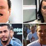 WhatsApp Image 2020 04 05 at 13.08.30 - Eleições 2020: secretários de Cartaxo deixam pasta para entrar na disputa em cargo de vereador; confira lista