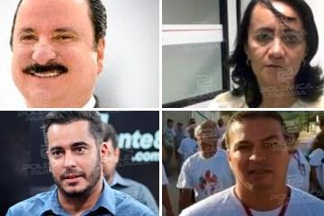 Eleições 2020: secretários de Cartaxo deixam pasta para entrar na disputa em cargo de vereador; confira lista