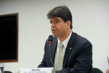 Projeto de Ruy Carneiro regulamenta trabalho remoto de fisioterapeutas
