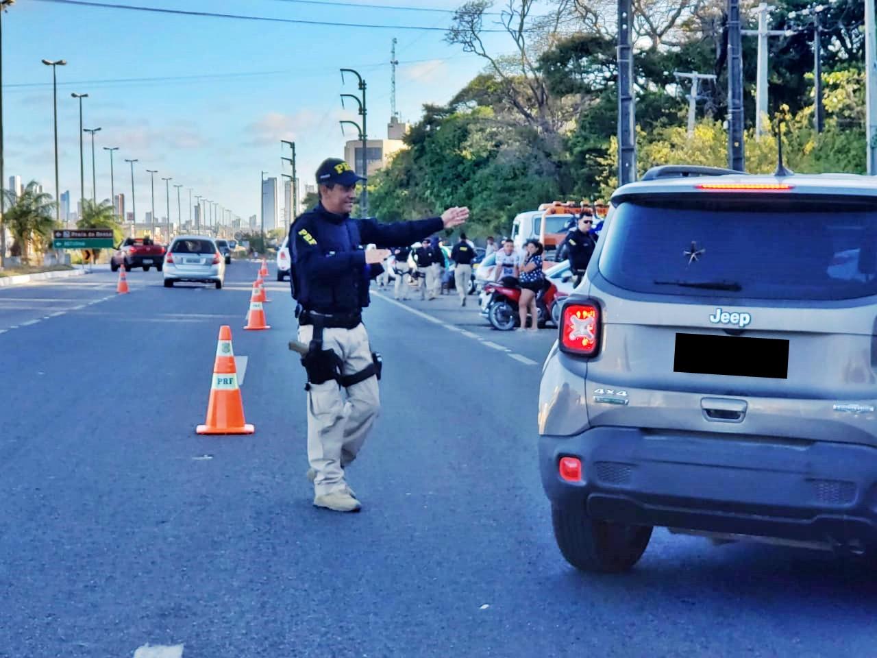 WhatsApp Image 2020 04 08 at 15.00.25 - PRF na Paraíba registra um aumento de 179% no número de veículos recuperados nos três primeiros meses do ano