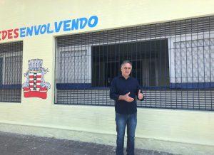 Luciano Cartaxo abre novo Centro POP 24h com leitos para acolher pessoas em situação de rua