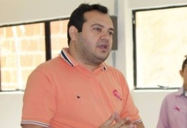 Prefeito de município paraibano vira alvo de inquérito após Gaeco denunciar irregularidades no pagamento de diárias