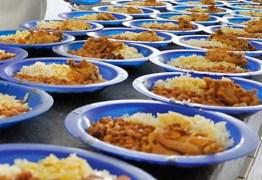 Governo Federal joga para municípios responsabilidade de alimentar famílias de alunos com apenas R$ 0,36