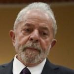 """ae lula 18022020103737945 - """"Quem precisa ficar isolado é ele"""", diz Lula sobre Bolsonaro"""