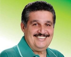 arnaldo monteiro 300x240 - Arnaldo Monteiro anuncia filiação ao Solidariedade e vai disputar a Prefeitura de Esperança