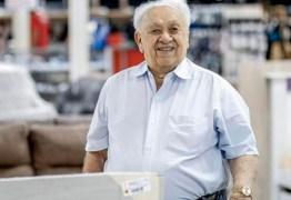 Empresário paraibano João Claudino está internado com quadro gravíssimo, revela seu filho