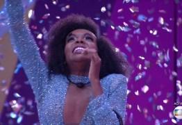 BBB20: Thelma é a grande vencedora, com 44,10% dos votos