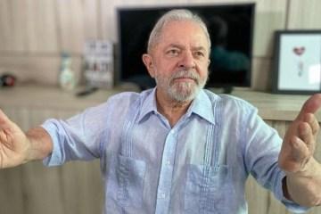 Lula defende direito da população de tirar Bolsonaro da presidência