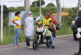 BARREIRA SANITÁRIA: Justiça autoriza Prefeitura de Conde a proibir entrada de turistas na cidade