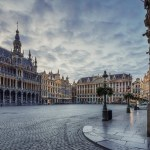 belgica site - Quarentena generalizada mudou a maneira como a crosta da Terra se move - Por Bruno Carbinatto